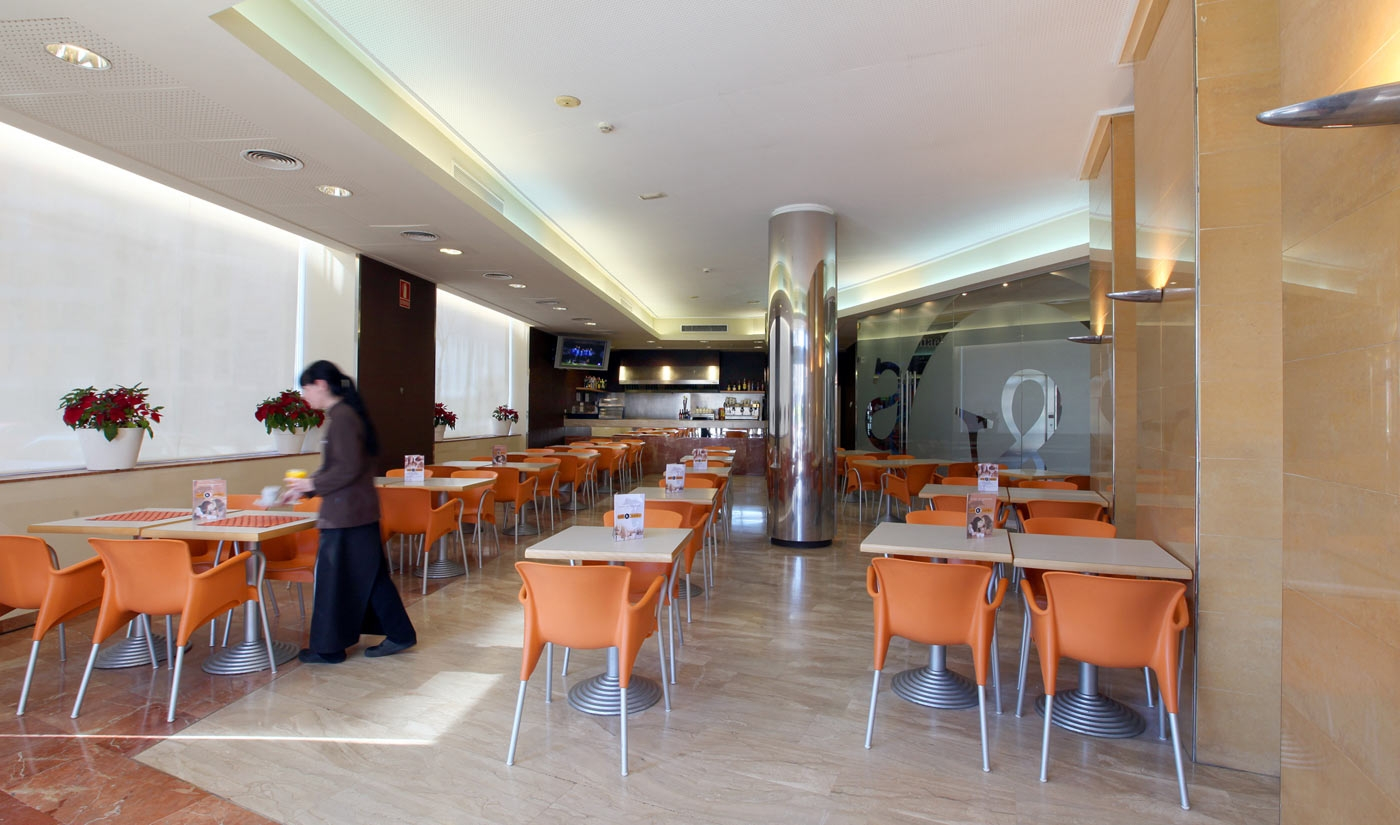 Hotel SB Express Tarragona | Cafetería
