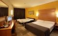 Hotel SB Express Tarragona | Habitación Cuadruple