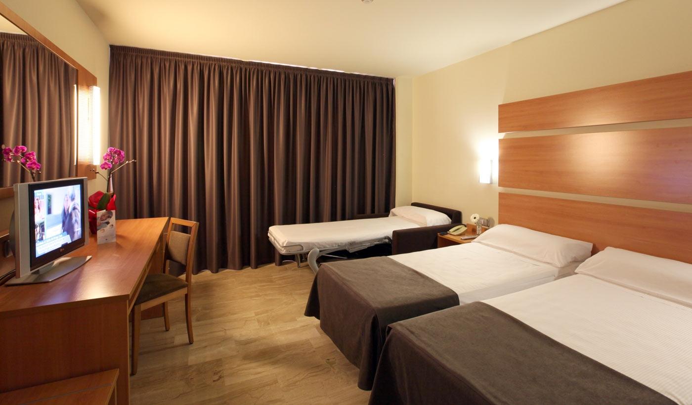 Hotel SB Express Tarragona | Triple