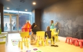 Hotel SB BCN Events   Kids Corner
